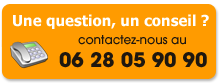 UNE QUESTION, UN CONSEIL ?